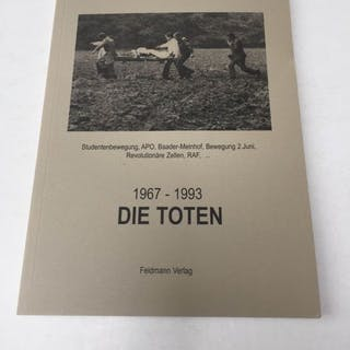 Hans-Peter Feldmann - Die Toten. The Dead - 1989