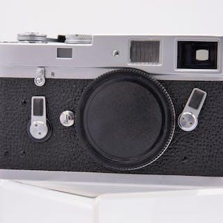Leica (Leitz) M4