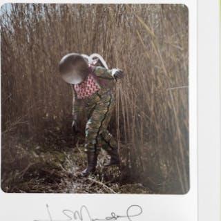 Signed; Cristina De Middel  - Afronauts. Zine Collection N° 12 - 2014