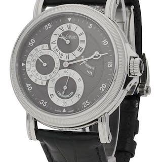 Paul Picot - Atelier Regulateur Chronometer - P3040.SG.3201 - Men - 2011-present