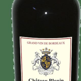 2015 Château Blouin - Bordeaux - 1 Belshazzar (12.0L)