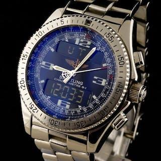 Breitling - B1 Chronomat Chronographe - A78362 - Men - 2000-2010