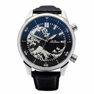 Balticus - The Wave Automatic Limited Edition of 100 pieces - Men - 2011-present