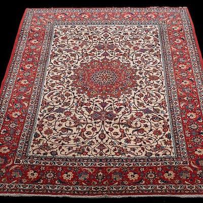 Isphahan - Tappeto - 340 cm - 230 cm