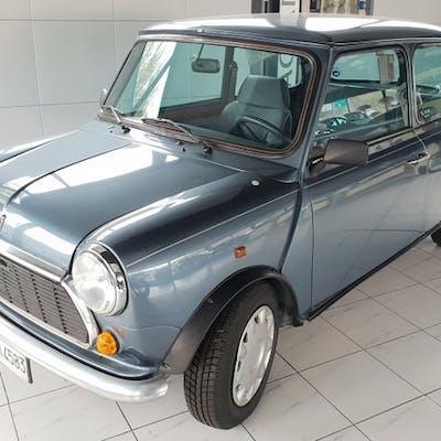 Rover - Mini - 1992