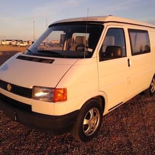 Volkswagen - T4 Westfalia 2.4 D - 1994