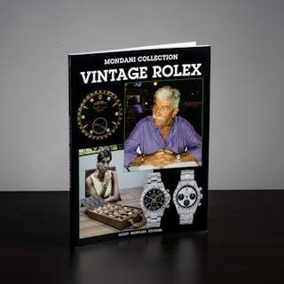 Rolex - Vintage Rolex Booklet by Guido Mondani- Unisex - 2011-heute