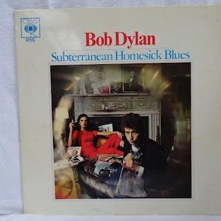 Bob Dylan - Diverse Titel - 2x LP Album (Doppelalbum), LP's - 1965/1970