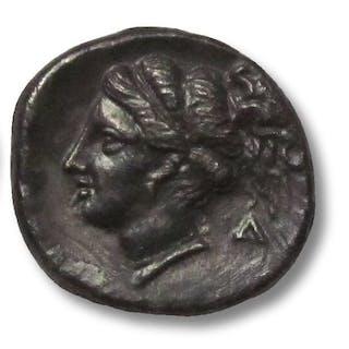 Greece (ancient) - Corinth / Corinthia