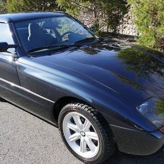 BMW - Z1 - 1991