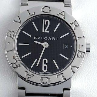 """Bulgari - """"NO RESERVE PRICE"""" BVLGARI - Ref: BB 26 SS - Damen - 2011-heute"""