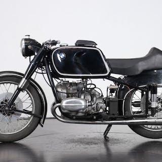 BMW - R51 - Corsa - 500 cc - 1939