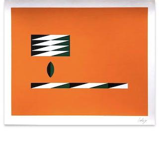 Yves Laloy - Untitled