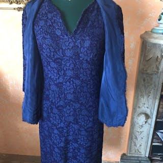 Castillo - Lanvin Designer - Party dress