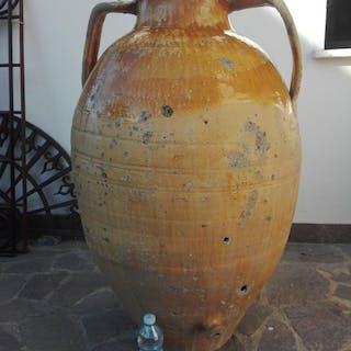 Capasone  - Terracotta
