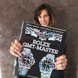 Rolex - Gmt Master Bookby Guido Mondani NEW- Unisex - 2011-present