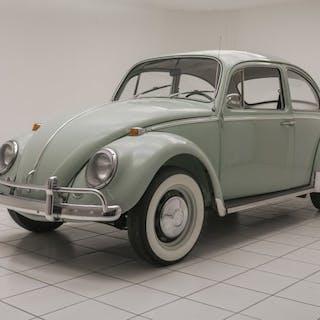 Volkswagen - Kever 1300- 1966