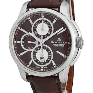 Maurice Lacroix - Pontos Chronograph Automatik...