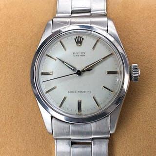 Rolex - Oyster Shock-Resisting - 6282 - Unisex - 1960-1969