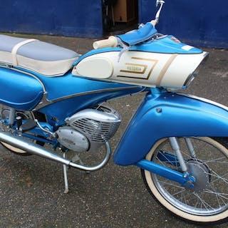 Victoria - Spoetnik - 155 - 50 cc - 1961