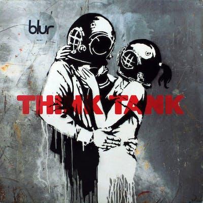 Blur2 LP