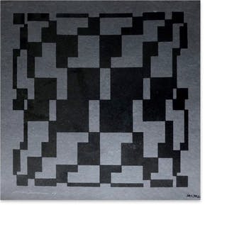 Max Mahlmann - Minimalist Composition