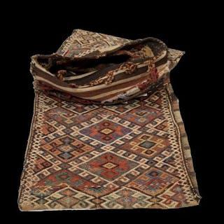 Khurjin Antichissimo - Camelbag - 125 cm - 50 cm