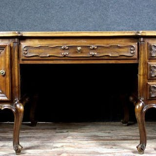 Bureau - Writing Desk Louis XV style