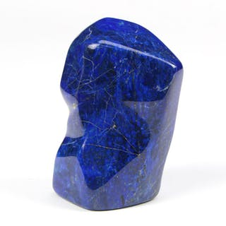 Lapis Lazuli Top Quality AAA - Free form - 86×46×48 mm - 365 g