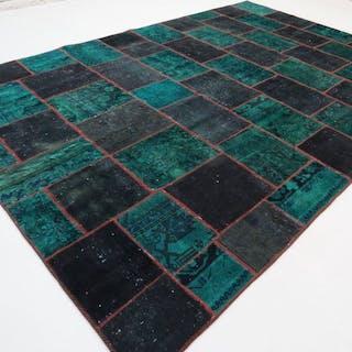 Patchwork - Carpet - 300 cm - 200 cm