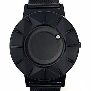 Eone - Bradley Element Black Ceramic Titanium Swiss...