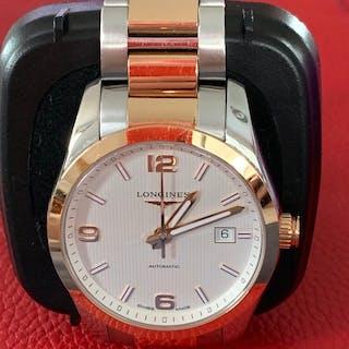 Longines - Conquest - L2.785.5 - Men - 2011-present