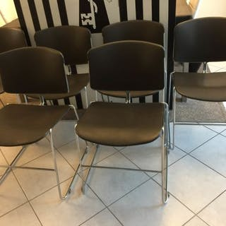 Max Stacker - Steelcase - Chair (6)