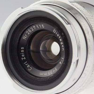 Carl Zeiss Distagon 1:4,0 / 35mm