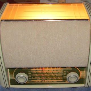 NOVAK - PONTIAC LUMINA JUNIOR P484 - Röhrenradio