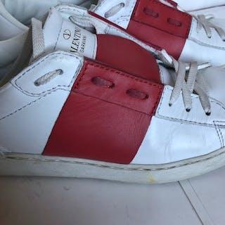 Valentino - Sneaker Open Zapatillas de deporte - Talla: IT 39.5
