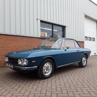 Lancia - Fulvia 1.3 S - 1970