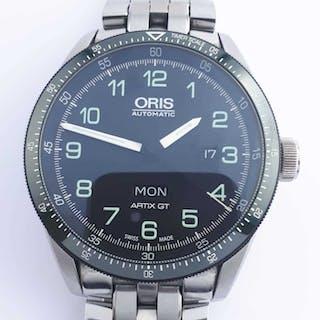 "Oris - Calobra Artix GT Limited Edition ""NO RESERVE..."