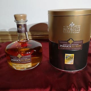 Worthy Park Rum & Cane Merchants - Jamaica XO Single Cask Rum - 70 cl
