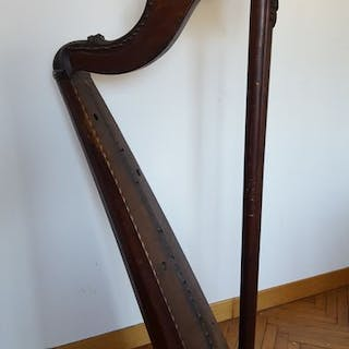 Joseph Knitl - Harp - Germany