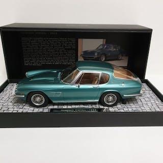 MiniChamps - 1:18 - Maserati Mistral 1964