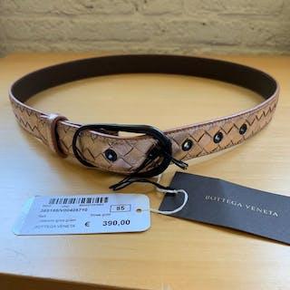 Bottega Veneta - UNWORN Belt