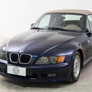 BMW - Z3 1.9 Roadster - 1998