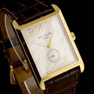 Patek Philippe - Gondolo 18K Gold - 5109J - Herren - 2000-2010