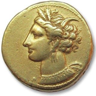 Greece (ancient) - Zeugitania