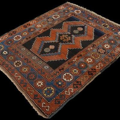 Shirvan Talesh - Tappeto - 142 cm - 116 cm