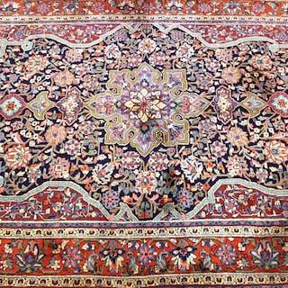 Keshan - Tappeto - 207 cm - 138 cm