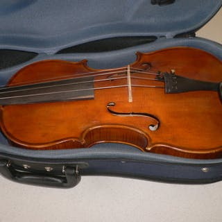 Eugnatius Markert - Viola - Tschechische Republik - 1941