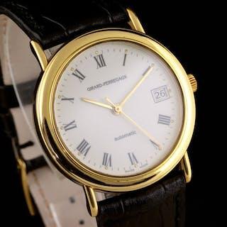 Girard-Perregaux -18K Gold Automatic- Men - 2000-2010