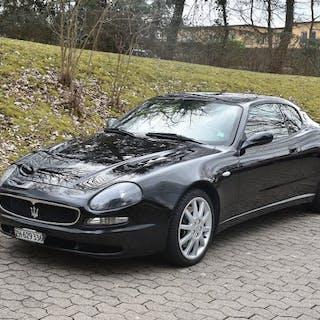 Maserati - 3200 GT - 2000